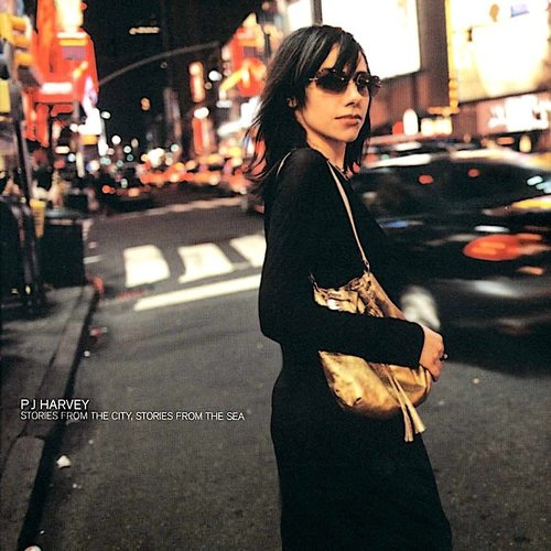 PJ Harvey - Stories From The City, Stories From The Sea  [NEW]