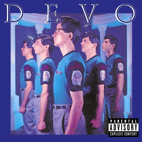 Devo - New Traditionalists (Limited Edition - Grey Vinyl) [NEW]