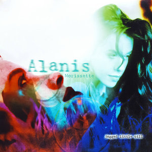 Alanis Morissette - Jagged Little Pill (25th Anniversary Edition) [NEW]