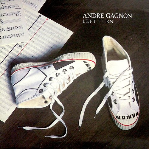 André Gagnon - Left Turn [USAGÉ]