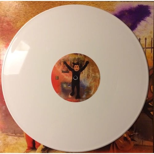 Torche - Healer / Across The Shields [USED]