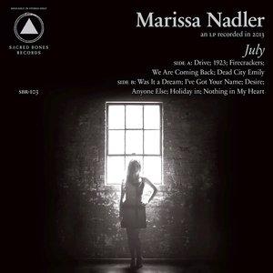 Marissa Nadler - July [USAGÉ]