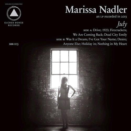 Marissa Nadler - July [USED]