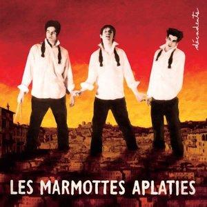 Les Marmottes Aplaties - Décadents [USAGÉ]
