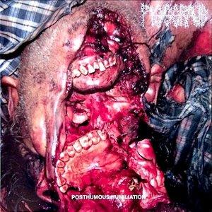 Pissgrave - Posthumous Humiliation [USAGÉ]