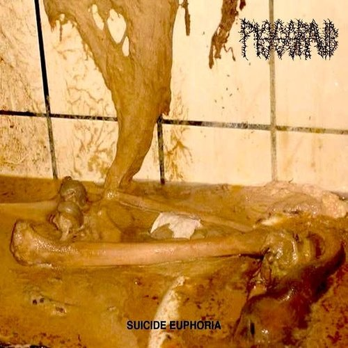 Pissgrave - Suicide Euphoria [USAGÉ]
