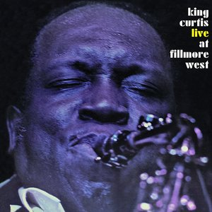 King Curtis - Live At Fillmore West [USAGÉ]