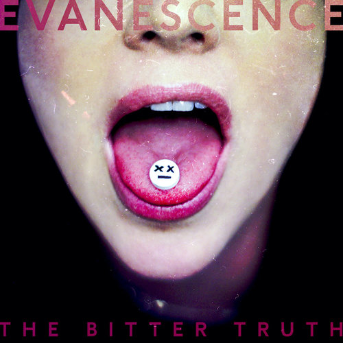 Evanescence - The Bitter Truth  [NEUF]