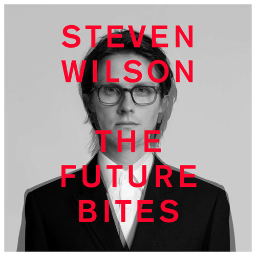 Steven Wilson - The Future Bites  [NEW]