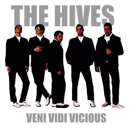 The Hives - Veni Vidi Vicious  [NEW]