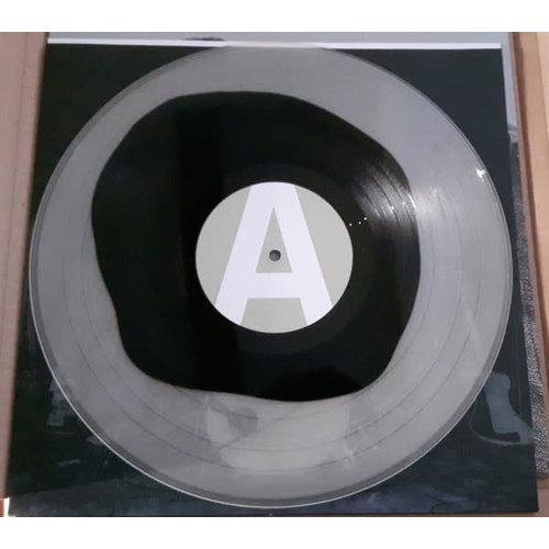 METZ - Atlas Vending (Milky Clear with Black Swirl Vinyl) [NEW]