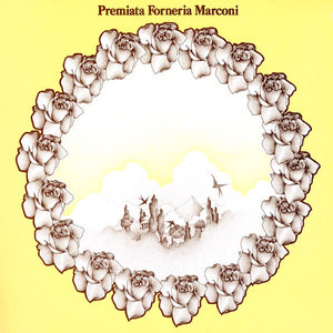 Premiata Forneria Marconi - Photos Of Ghosts [USAGÉ]