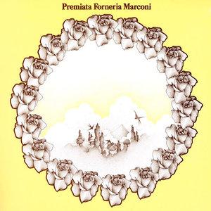 Premiata Forneria Marconi - Photos Of Ghosts [USED]