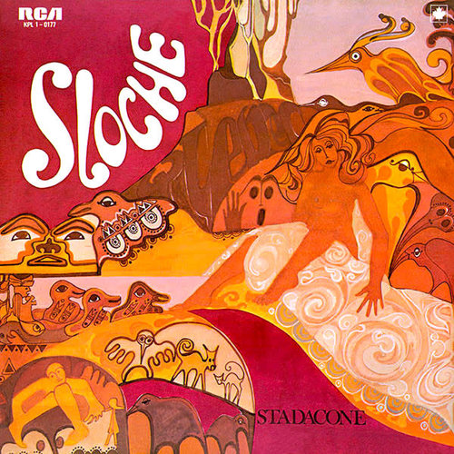 Sloche - Stadacone [USED]