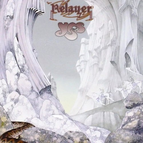 Yes - Relayer [USAGÉ]
