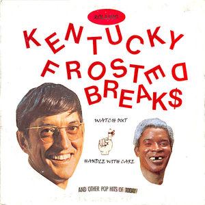 Rolando Gomes - Kentucky Frosted Breaks [USED]