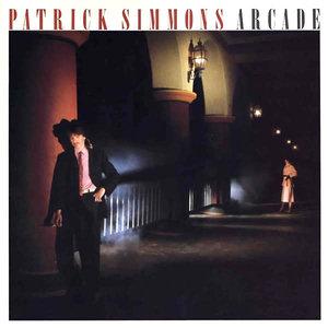 Patrick Simmons - Arcade [USED]