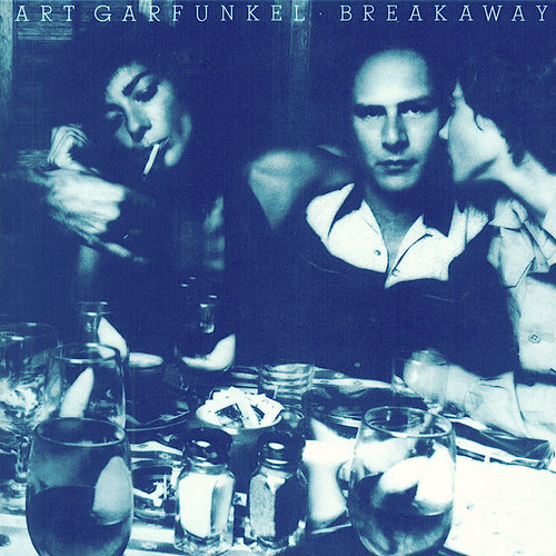Art Garfunkel - Breakaway [USAGÉ]