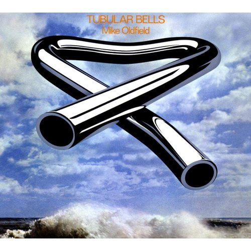 Mike Oldfield - Tubular Bells [USAGÉ]