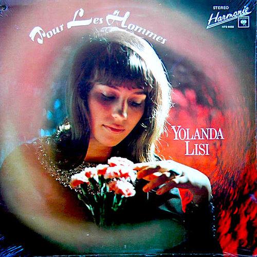 Yolanda Lisi - Pour Les Hommes [USAGÉ]