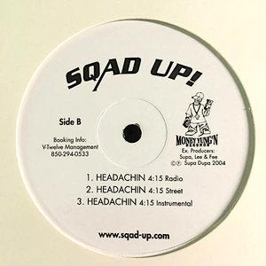 Sqad Up - Talkin' Bout [USAGÉ]