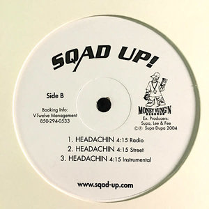 Sqad Up - Talkin' Bout [USED]