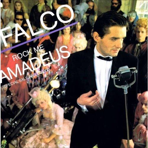 Falco - Rock Me Amadeus (Salieri-Version) [USAGÉ]