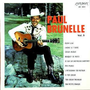 Paul Brunelle - Vol. 5 [USED]