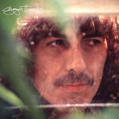 George Harrison - George Harrison [USED]