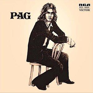 Michel Pagliaro - Pag [USED]