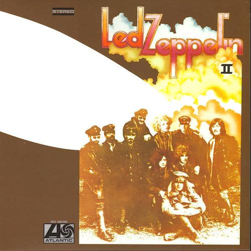 Led Zeppelin - Led Zeppelin II [USED]