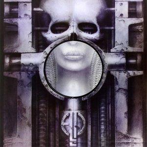 Emerson, Lake & Palmer - Brain Salad Surgery [USED]