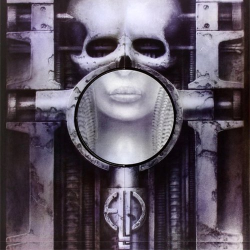 Emerson, Lake & Palmer - Brain Salad Surgery [USAGÉ]
