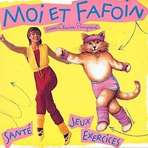 Claire Pimparé - Moi Et Fafoin Vol. 2 [USED]