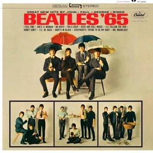 The Beatles - Beatles '65 [USED]