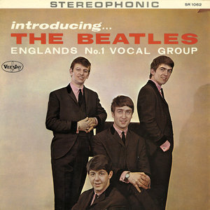 The Beatles - Introducing... The Beatles [USAGÉ]