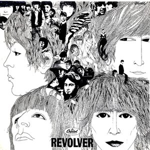 The Beatles - Revolver [USED]