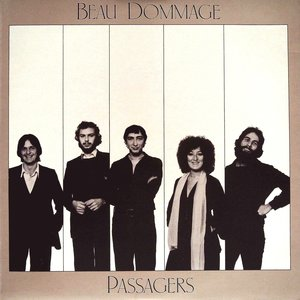 Beau Dommage - Passagers [USED]