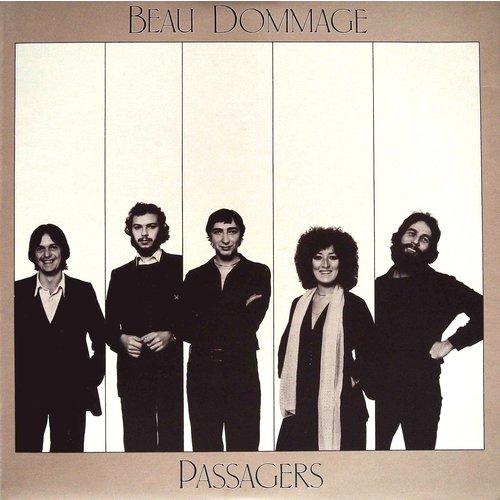 Beau Dommage - Passagers [USAGÉ]