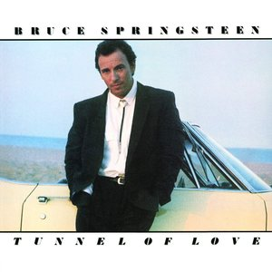 Bruce Springsteen - Tunnel Of Love [USED]