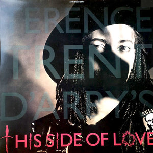 Terence Trent D'Arby - This Side Of Love [USAGÉ]