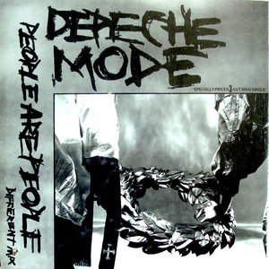 Depeche Mode - People Are People (Different Mix) [USED]