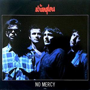 The Stranglers - No Mercy [USED]