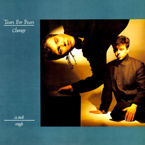 Tears For Fears - Change [USED]