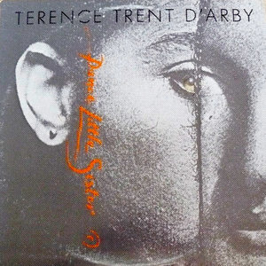 Terence Trent D'Arby - Dance Little Sister [USED]