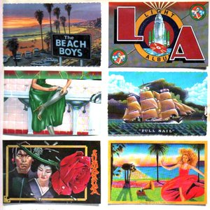 The Beach Boys - L.A. (Light Album) [USAGÉ]