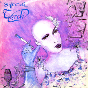 Soft Cell - Torch [USED]
