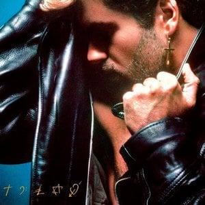 George Michael - Faith [USED]