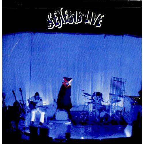 Genesis - Live [USED]