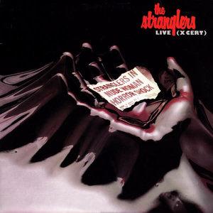 The Stranglers - Live (X Cert) [USED]